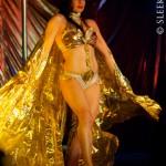 Jamilla - Cabaret Style