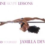 Online Skype Lessons